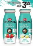 Astro Drinkable Kefir Yogurt - 6x93 Ml