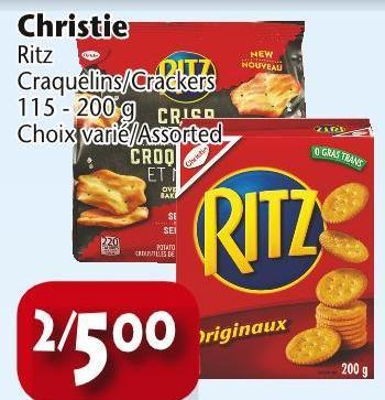 Bar Stool Sale. Cooking. More recalls -Ritz crackers and Goldfish. annie July 24, (Ritz crackers make up part of the stuffing). 2Many, thanks for letting us know the troublesome ingredient. It was on the radio yesterday, but I couldn't make it out. Definitely, I would not take a chance aren't eating any of this recalled food. I.