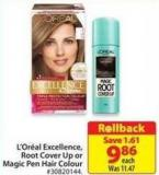 L'Oreal Excellence - Root Cover Up or Magic Pen Hair Colour