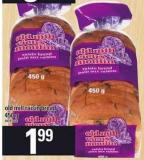 Old Mill Raisin Bread - 450 g