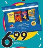 Frito-lay Multipack