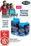 Trainer's Choice Health Support Products