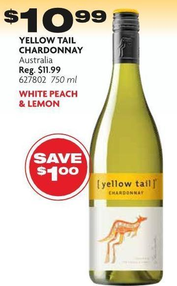 Yellow tail wine coupons 2018