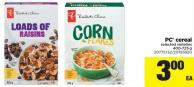 PC Cereal - 400-725 G