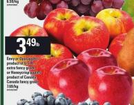Envy Or Opal Apples Or Honeycrisp Apples