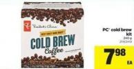 PC Cold Brew Kit - 240 g