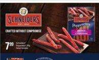 Schneiders Pepperettes 375g