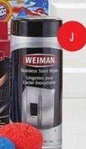 Weiman Cleaners