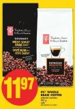 PC Whole Bean Coffee - 907 g