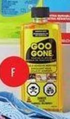 Goo Gone Cleaner 236 ml Nettoyant Goo Gone 236 ml