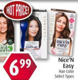 Nice'n Easy Hair Color