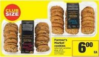 Farmer's Market Cookies.pkg of 21