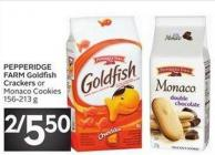 Pepperidge Farm Goldfish Crackers