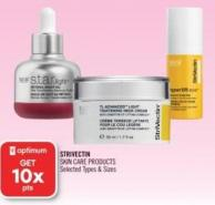 Strivectin Skin Care Products