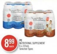 PC Nutritional Supplement