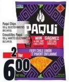 Paqui Chips 155 g