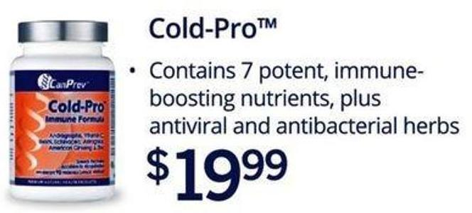 Cold Pro