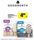 Goodnorth Frozen Dessert 475 Ml Or Bars 3's