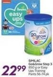 Similac Go & Grow Step 3