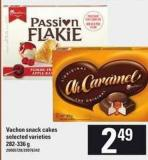 Vachon Snack Cakes - 282-336 g