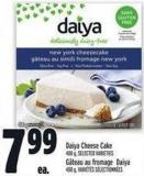 Daiya Cheese Cake 400 g