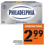 Philadelphia Cream Cheese 227-250 g