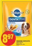 Pedigree Dentastix - 553 G-1.9 Kg