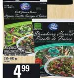 Eat Smart Salad Kits - 255-283 g
