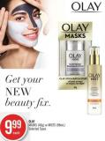 Olay Masks (48g) or Mists (98ml)