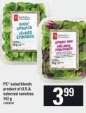 PC Salad Blends - 142 G