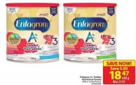 Enfagrow A+ Toddler Nutritional Powder 680 g