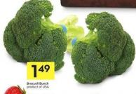 Broccoli Bunch