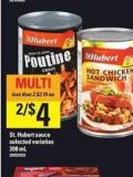 St. Hubert Sauce - 398 mL