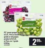 PC Green Grapes