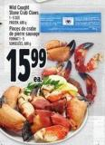 Wild Caught Stone Crab Claws
