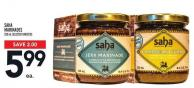 Saha Marinades 250 ml