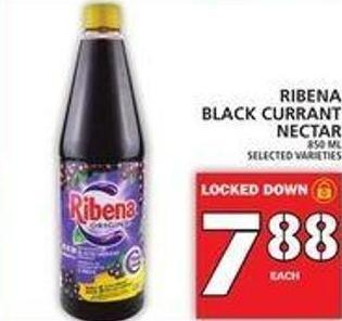 Ribena Black Currant Nectar