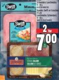 Swift Sliced Meat 175 g or Schneiders Lunchmates 75 - 132 g