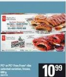 PC Or PC Free From Ribs - 680 g