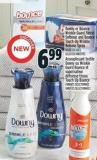 Downy Or Bounce Wrinkle Guard Fabric Softener And Bounce Touch-up Wrinkle Release Spray