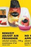 Renuzit Adjust Air Freshener - 198 g