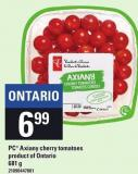 PC Axiany Cherry Tomatoes - 681 g