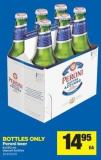 Peroni Beer - 6x330 mL