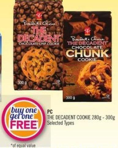 PC The Decadent Cookie