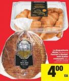 La Baguetterie Miche.600/800 g Or Farmer's Market Mini Butter Croissants - 336 g