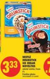Nestlé Drumstick Ice Cream Novelties - 4's