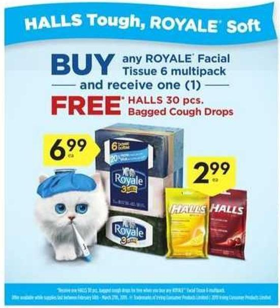 Royale Soft Any Royale Facial Tissue