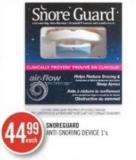 Snoreguard Anti-snoring Device 1's