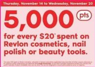 Revlon Cosmetics - Nail Polish Or Beauty Tools