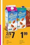Shelf Stable Almond Breeze